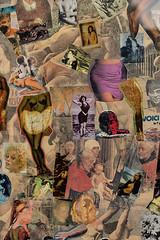 """Exposition """"Quelques paysages de plus ..."""", Gérard Saurat (jacqueline.poggi) Tags: arles bouchesdurhône france gérardsaurat provence exhibition exposition painter painting peintre peinture"""