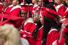 5D-6765.jpg (Tulsa Public Schools) Tags: central commencement graduation highschool ok oklahoma tps tulsa tulsapublicschools graduates people school student students unitedstates usa