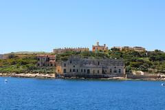 Valletta Bay I (Diskomuschel) Tags: malta valletta european capital culture 2018