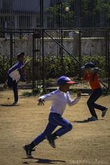 Future Baseball Stars Havana (Snappy_Snaps) Tags: cuba havana caribbean baseball boys vedado secondbase fun summertime neighbourhood community