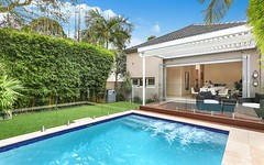 3 Lennox Street, Bellevue Hill NSW