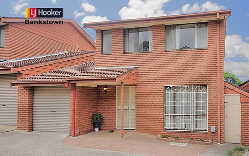 14/168 Mimosa Rd, Bankstown NSW 2200