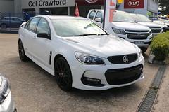 2017 Holden Commodore VFII SS-V (jeremyg3030) Tags: 2017 holden commodore vfii ssv ss vf cars australian ls3 dealer colcrawford