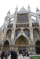 Вестмінстерське абатство Лондон InterNetri United Kingdom 0270