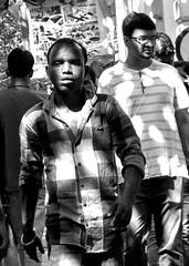 Sun speckled (magiceye) Tags: sun speckled street streetphoto streetportrait monochrome blackandwhite bnw mumbai india