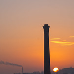 The Destructor Chimney, York
