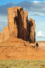 20090601 Monument Valley 044.jpg (Alan Louie - www.alanlouie.com) Tags: monumentvalley landscape arizona oljatomonumentvalley unitedstates us ussouthwest