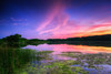 Final Moments (Reeshema Wood Photography) Tags: landscape vibrant waterscape