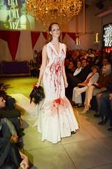 A Pequena Sereia por Bruno Ferreira (Creative Fashion Designer) Tags: pequenasereia sereia mermaid conceito desfile concept runway design blood sangue