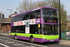 Scania N230UD Omnicity (DennisDartSLF) Tags: ipswich bus scania n230ud omnicity 32 ipswichbuses yr61rru