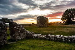 Nendrum (AspirePhotography1) Tags: islandmagee island down countydown northernireland ireland strangford celtic church monastery timeteam ruins archeology architecture monastic