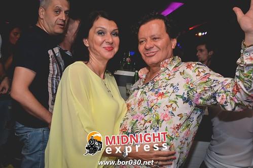 Midnight express (02.06.2018)