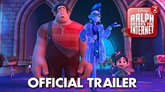 Ralph Breaks the Internet: Wreck-It Ralph 2 Official Trailer (yoanndesign) Tags: animation disney disneyanimation waltdisney waltdisneyanimationstudios
