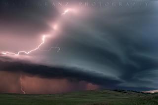 A Night in Nebraska