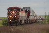 Gunnin' for the Coast (Going Trackside Photography) Tags: canadian national railway canada alberta intermodal bc rail railroad british columbia explore trees grass tracks train