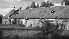 WP_20180602_19_02_41_Pro (www.ilkkajukarainen.fi) Tags: happy life visit travel traveling estonia navetta viro barn blackandwhite mustavalkoinen monochrome