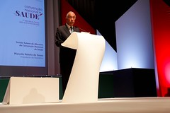 Rui Rio na Convenção Nacional de Saúde
