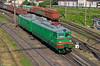 UZ VL11M-663, Lviv, 2018/05/24. (lg-trains) Tags: ukraine ukrainian railways trains trainspotting vl11 vl11m