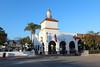 State Street - Santa Barbara, CA (russ david) Tags: casablanca restaurant santa barbara ca california state street june 2018 st