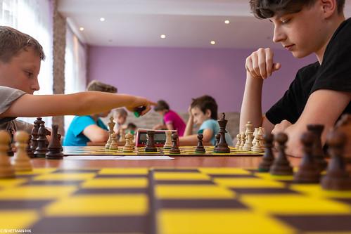 Grand Prix Spółdzielni Mieszkaniowej 2018, VI Turniej-111