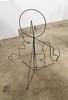 Jialing Ni: Monster (stacyisenbarger) Tags: universityofidaho uidaho sculpture steel beginning language trouble problematic words