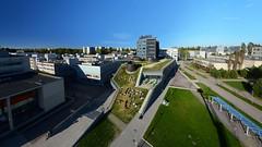 2018.05.11-18.28.52 - FIN LAND TUT (BUT@TUT) Tags: finland tampere university technology tut kampus areena erasmus exchangestudent