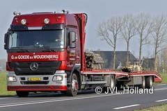 Mercedes Actros 1836  NL  GdeGoede 180420-308-C4 ©JVL.Holland (JVL.Holland John & Vera) Tags: mercedesactros1836 nl gdegoede gdegoedewoudenberg friesland transport truck lkw lorry vrachtwagen vervoer netherlands nederland holland europe canon jvlholland