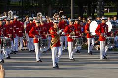 Marine Corps Sunset Parade 12 June 2018  (251) (smata2) Tags: washingtondc dc nationscapital usmc marinecorps military marinesunsetparade drumcorps