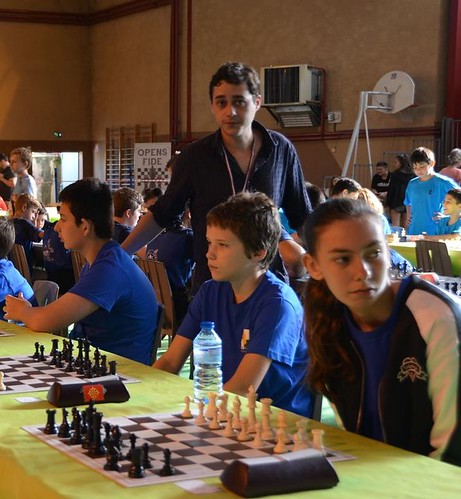 2018-06-09 Echecs College France 008 Ronde 3 (4)