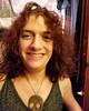 20171017 2352 -  Clio in the bedroom - 20171017_235254 (Clio CJS) Tags: 20171017 201710 2017 virginia alexandria clioandcarolynshouse bedroom date20171017 date datewithbeth datewithbeth20171017 messyhair hair messy clio