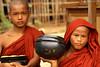 11-10-06 Myanmar (303) O01 (Nikobo3) Tags: asia myanmar burma birmania amarapura monywa culturas color people gentes portraits retratos monjes monks travel viajes nikon nikond200 d200 nikon7020028vrii nikobo joségarcíacobo