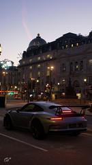 Porsche 911 GT3 RS (Matze H.) Tags: porsche 911 gt3 rs wallpaper scapes gt gran turismo sport uhd 4k