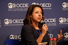 Session -  Cybersecurity (Organisation for Economic Co-operation and Develop) Tags: oecdforum2018 forumocde2018 paris oecd ocde cybersecurity cyrillelachvre renataavila shanecurran casperklynge davidmartinon tarahwheeler france cyrillelachèvre