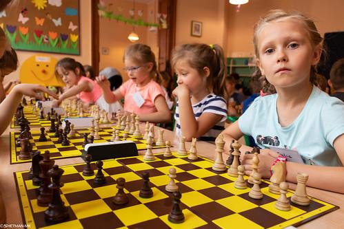 VIII Turniej Szachowy Przedszkolaków o Mistrzostwo Świdnicy-54