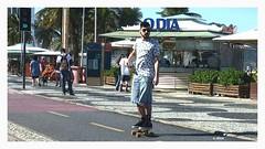 Sem título (o.dirce) Tags: jovem skate orla riodejaneiro odirce copacabana