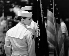 Memorial Day (Tpstearns) Tags: bw blackandwhite monochrome film ektar pentax67 105mm mediumformat 120