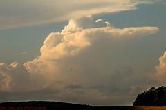 Severe Thunderstorm Northeast Wisconsin (Dan's Storm Photos & Photography) Tags: weather nature skyscape skyscapes sky severethunderstorm storms updraft updrafts wisconsin thunderstorm thunderstorms thunderstormbase thunderhead thundershower thunderheads towers clouds cumulonimbus convection cumulus anvil anvils landscape landscapes l