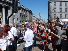 Grampian Pride 2018 (173) (Royan@Flickr) Tags: grampianpride2018 grampian pride aberdeen 2018 gay march rainbow costumes union street lgbgt