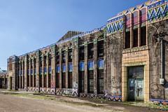 (ilConte) Tags: neworleans louisiana usa architettura architecture architektur