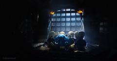 Max's Dungeon Jam (Avanaut) Tags: nodes lego starwars returnofthejedi figrindan modalnodes maxrebo rancor jabbathehutt minifigure toy toyphotography originality avanaut scifi sciencefiction littleknownfact