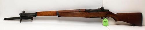 Harrington & Richardson .30 Cal. M1 Rifle ($812.00)