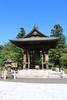 最勝院 Saishō-in temple (Brian Aslak) Tags: hirosaki 弘前 aomori 青森県 tohoku 東北 honshu japan nihon 日本 asia 最勝院 saishōin temple shrine