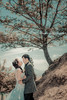 HYH_5182 (Yu-Hsiang Huang) Tags: dragon photography wedding dress photo bride 婚紗 南投縣 清境農場