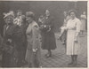 Doris Rains Whit walk 1940 Salford (Lonsdaleavenue) Tags: rains doris salford whit sunday church 1940s