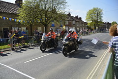 Tour de Yorkshire 2018 Stage 3 (411) (rs1979) Tags: tourdeyorkshire yorkshire cyclerace cycling motorbikes motorbike tourdeyorkshire2018 tourdeyorkshire2018stage3 stage3 pickering ryedale northyorkshire westgate