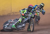 Eagles vs Devils (Malcolm Bull) Tags: 20180609speedway0414edited1web include eastbourne eagles plymouth devils motorcycle speedway