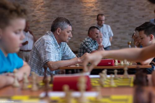 Grand Prix Spółdzielni Mieszkaniowej 2018, VI Turniej-80