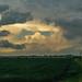 Storm near Fremont