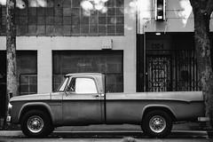 Helpless (Thomas Hawk) Tags: america bayarea california dodge dodgetruck eastbay oakland usa unitedstates unitedstatesofamerica westcoast auto automobile car truck us fav10 fav25 fav50