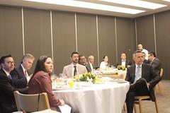 Desayuno IMEF - OASA México